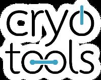 CryTools logo